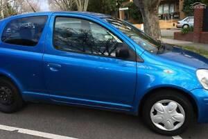 2004 Toyota Echo Hatchback Elwood Port Phillip Preview
