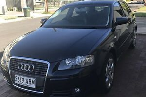 2006 Audi A3 Hatchback Tranmere Campbelltown Area Preview