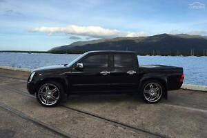 2007 Holden Rodeo Ute Cairns Cairns City Preview