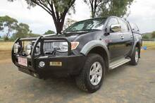2006 Mitsubishi Triton Ute The Gap Brisbane North West Preview