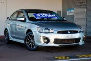 2016 Mitsubishi Lancer CF ES Sport Sedan 4dr CVT 6sp 2.0i Pooraka Salisbury Area Preview