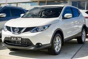2017 Nissan Other SUV Box Hill Whitehorse Area Preview
