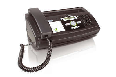 Philips Magic5 Eco Voice Smart (sp) Fax mit Telefon + AB, intelligente Faxweiche