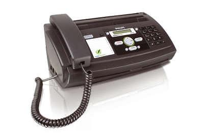 Philips Magic5 Eco Primo (sp) Fax Gerät mit Schnurgebundes Telefon