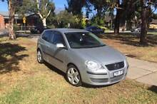 2005 Volkswagen Polo Hatchback Williamstown North Hobsons Bay Area Preview