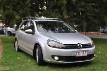 2010 Volkswagen Golf 2.0L TDI Comfortline Yarraville Maribyrnong Area Preview