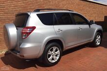 2011 Toyota RAV4 Cruiser ***REDUCED TO SELL URGENTLY*** Rowville Knox Area Preview
