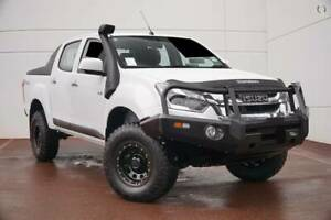 DMAX LSM BEAST LIFTED AND 4X4 READY Maddington Gosnells Area Preview