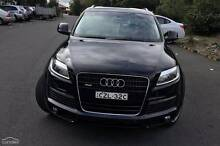 2009 Audi Q7 Wagon Northbridge Willoughby Area Preview