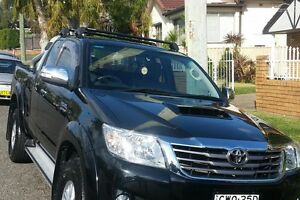 2013 Toyota Hilux SR5 Ute Extra Cab (two door) MANUAL Broadmeadow Newcastle Area Preview