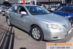 2007 Toyota Camry Altise Auto - FINANCE ESTIMATION $47pw* Burwood Whitehorse Area Preview