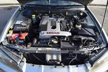 1998 Complete engine Nissan Skyline R34 GT RB25DE NEO non turbo Greenvale Hume Area Preview