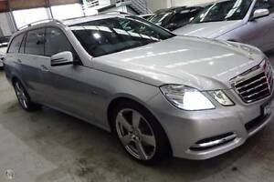 2011 Mercedes-Benz E250 CDI BlueEFFICIENCY, Avantgarde, Auto MY12 Alphington Darebin Area Preview