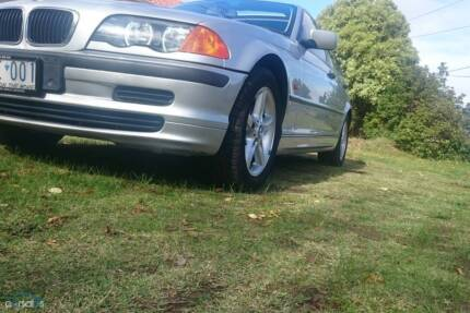 1999 BMW 318i E46!!! REPRICED TO SELL THIS WEEK!! Dandenong Greater Dandenong Preview