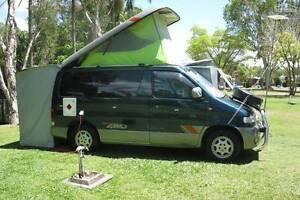 1995 Mazda Bongo Camper Van Sunnybank Brisbane South West Preview