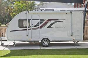 Swift Explorer 4 2015 Ningi Caboolture Area Preview