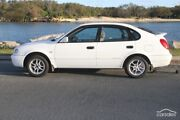 2001 Toyota Corolla Kingscliff Tweed Heads Area Preview