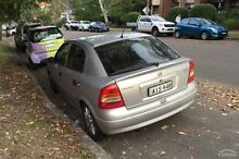 2000 Holden Astra Hatchback Lane Cove Lane Cove Area Preview