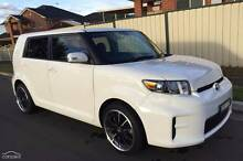 2011 Toyota Rukus Wagon Cabramatta West Fairfield Area Preview