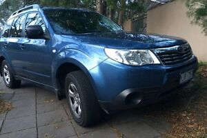 Ex Government Vehicle- 2010 Subaru Forester Wagon (Price Drop!!) Waramanga Weston Creek Preview
