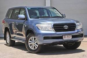 2010 Toyota LandCruiser Wagon AUTO 8seat BE QUICK!!! Capalaba Brisbane South East Preview