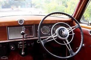 1955 Rover Other Sedan Roseworthy Gawler Area Preview