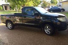 2009 Toyota Hilux Ute North Ward Townsville City Preview