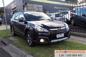 2014 Subaru Outback 2.5i AWD MY14 - FINANCE ESTIMATION $116pw* Burwood Whitehorse Area Preview