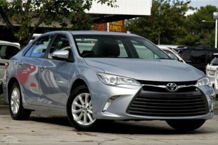 Uber Driver Wanted. Brand new Toyota Camry