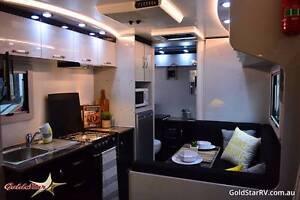 GoldStar RV Liberty Tourer 1900 810