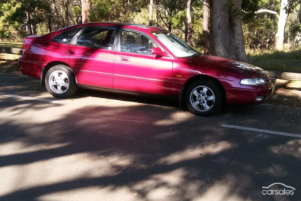 Mazda 626 2001 platinum edition cars vans utes gumtree 1994 mazda 626 hatchback priced to sell fandeluxe Gallery