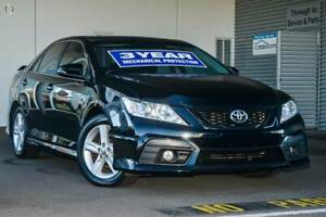 2014 Toyota Aurion GSV50R Sportivo SX6 Sedan Auto Used Car Pooraka Salisbury Area Preview