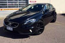 2014 Volvo V40 Hatchback Phillip Woden Valley Preview