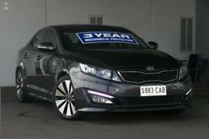 2012 Kia Optima TF Platinum Sedan 4dr Spts 2.4i Auto Used Car Pooraka Salisbury Area Preview