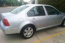 2001 Volkswagen Bora Sedan Glen Waverley Monash Area Preview