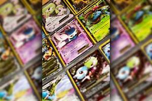 Pokemon Cards - EX, Holo, Reverse Holo, Promos & Misc Items! Banksia Grove Wanneroo Area Preview