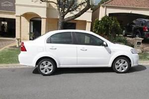 2008 Holden Barina Sedan Hillbank Playford Area Preview