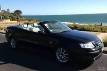 Saab Convertible - Burnley Yarra Area Preview