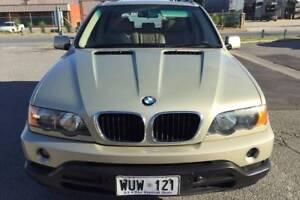 2002 BMW X5 165xxx kms $8990 !