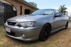 2004 Ford Falcon Ute Cairns Cairns City Preview
