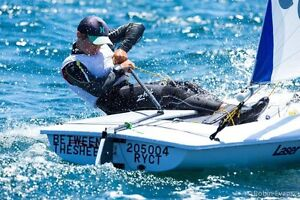 Laser Radial 205004 Lauderdale Clarence Area Preview