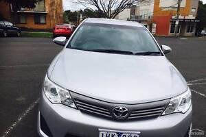 2014 Toyota Camry Sedan Essendon North Moonee Valley Preview
