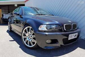 2003 E46 BMW M3 Coupe Glenelg Holdfast Bay Preview