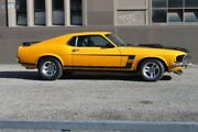 Ford Mustang 1969 Fastback Boss 302 replica Rosslyn Yeppoon Area Preview