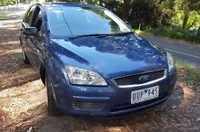 2007 Ford Focus Hatchback The Patch Yarra Ranges Preview