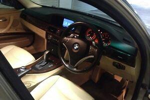 2008 BMW 3 Sedan Hurstville Hurstville Area Preview