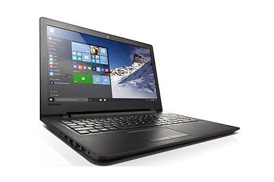 "Lenovo 80TR001DUS IdeaPad 15.6"" Laptop - AMD A9-9400 2.4GHz, 8GB, 1TB Hard Drive"
