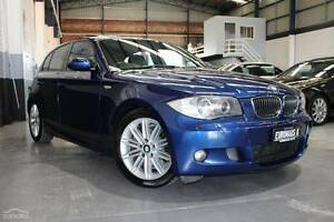 2009 BMW 130i Sport E87 Auto MY09 Alphington Darebin Area Preview