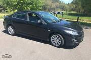 MAZDA 6 GH Ferntree Gully Knox Area Preview