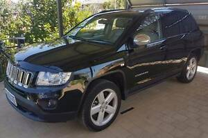 2013 Jeep Compass Limited Melville Melville Area Preview